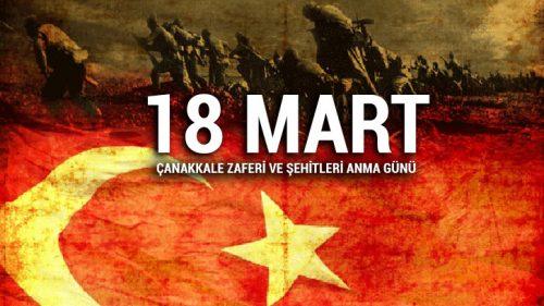 18 Mart Resim Yarismasi Canakkale Zaferi Resmi Cizim Sayfasi 2019